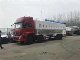 14吨猪场diandong送料车 diandong饲料罐车供求xinxi