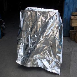 定做铝塑复合膜包装袋、真空防潮铝膜包装袋