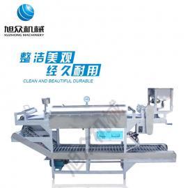 旭众SZ-HF-40型高效节能河粉机