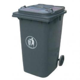 丹阳小区户外垃圾桶-景区塑料垃圾桶