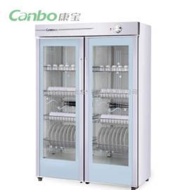 Canbo康宝消毒柜GPR700A-2 紫外线臭氧shuangzhong消毒密胺消毒柜