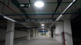 舒耐特 导光管采光系统 光导照明系统 地下空间照明 学校照明