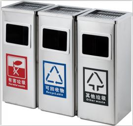 三分��梯��灰桶-�梯口���桶-室�热�分�垃圾桶