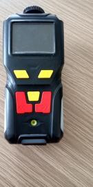 燃气消防检测专用泵吸四合一多气体检测仪