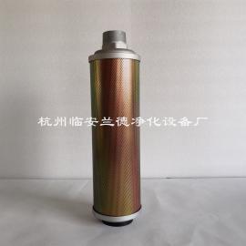 XY-20xiao音qi DN50排气放空xiao声qi XY-20