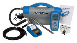 AUTO-600柴油车烟黑度分析仪