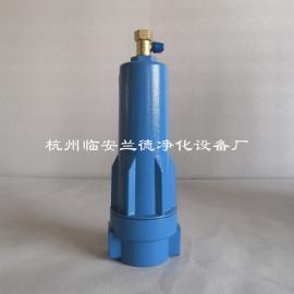 汉克森精密过滤器GL-001E/T、T-001、XF7-16空气管道精密过滤器