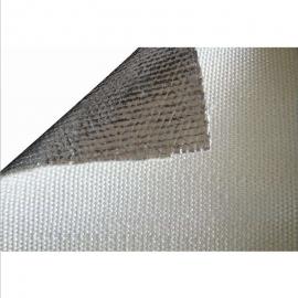 现货PE编织布复铝膜 真空编织膜真空塑料包装膜 设备真空包装膜