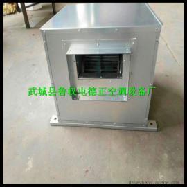 HTFC排烟风机箱 箱式排风机 风机柜 风机箱 厨房排油烟风机 风机