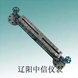 UYSG彩色石ying玻璃管液位计/zhi读式液位计/双色水位计
