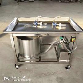 电动盐水注射机猪头肉专用盐水注射机