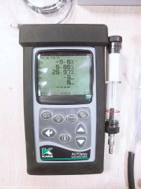 英国凯恩AUTO5-2plusshou持式五组分汽车wei气分析仪 柴油车