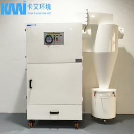 旋风除尘器 工业离心式集尘器 脉冲集尘机 打磨火花除尘器