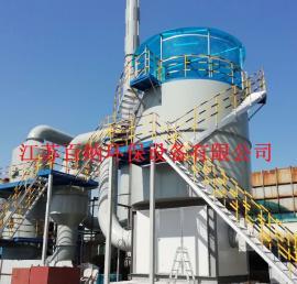 百纳 化工废气 旋转式RTO 废气高温氧化处理装置