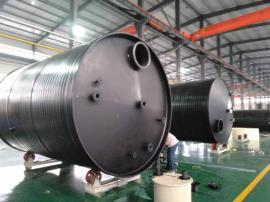 HDPE污水罐 优先九州阿丽贝防腐设备