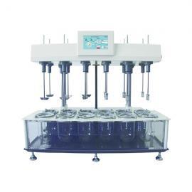 赛普瑞SPR-DT12A 智能溶出度测试仪 溶出度 定时开关机
