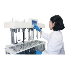 赛普瑞SPR-DT12A智能溶出试验仪、智能溶出仪、溶出试验仪、