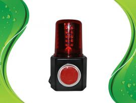 RWX4870多功能声光报警信号灯 磁力功能