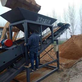 筛沙机 滚筒式筛砂设备定制