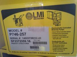 LMI米顿罗P036-398TI电磁隔膜计量泵