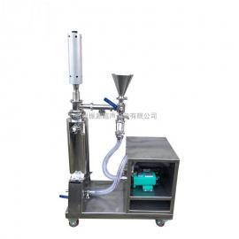 超声波聚焦探头式搅拌系统
