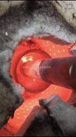 超声波金属熔体结晶细化处理系统
