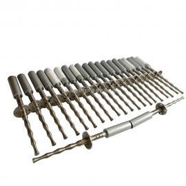 超声波石墨烯用于锂电池混合浆料分散机