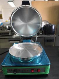 盛美电饼铛YXD20A型 自动恒温电热铛 商用双面加热剪烙饼锅
