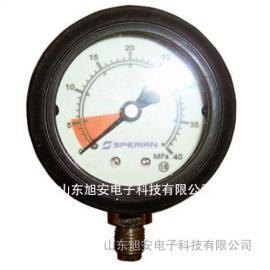 进口品牌Honeywell正压式空气呼吸器压力表1102325