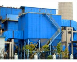 LCM-D/G型清灰长袋离线脉冲除尘器