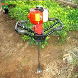 恒美HM-QY02土壤取yang钻机