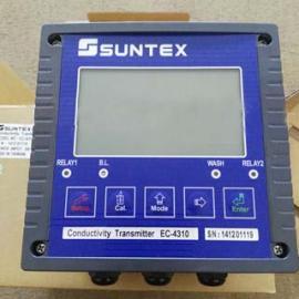 SUNTEX上泰EC-4310电导率/电阻率变送器