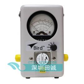 鸟牌4304A 1000MHZ/500W通过式功率计 bird4304A