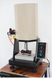 气液动增压式冲裁机