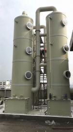 石灰石-石膏fa烟qi脱硫装置
