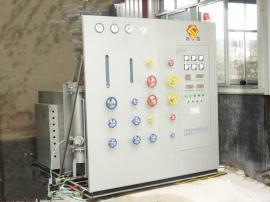 氨分解/氨分解设备/全自动氨分解炉/氨分解带纯化