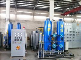 神岳氨分解 工厂直供氨分解设备
