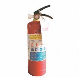 干粉灭火器 消火器 EXTINGUISHER