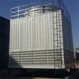 冷却水塔生产商 横流式冷却塔