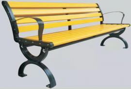 户外园林椅制作定制园林景区休闲椅定制企业