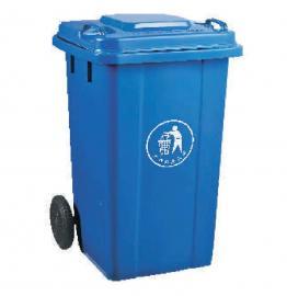 小区分类垃圾桶市政环卫垃圾车