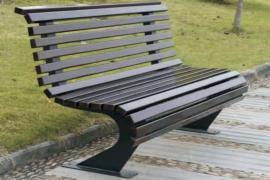 园林休闲椅加工-公园椅品牌-时尚景观长凳-同城送货上门安装