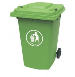 丹阳小区环卫垃圾桶