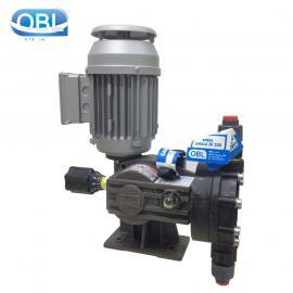 M321PPSV意大利OBL计量泵(意大利OBL加药泵MC321PP升级款)