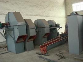 TH型斗式tisheng机