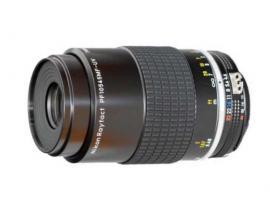 ICCD相机专用紫外镜头