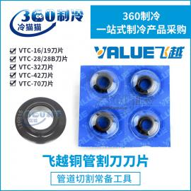 �w越割刀VTC-19原�b刀片