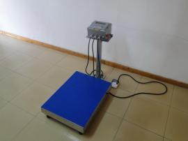 JH-EX型不锈钢fangbao电zitai秤-60公斤gebao电zi地磅
