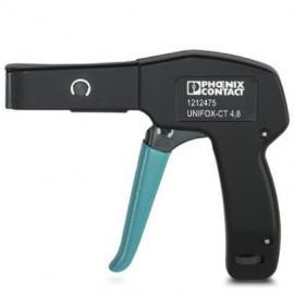 菲尼克斯电缆扎带工具 - UNIFOX-CT 4,8 - 1212475