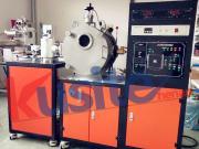 KZG-0.5实验用小型真空熔炼炉